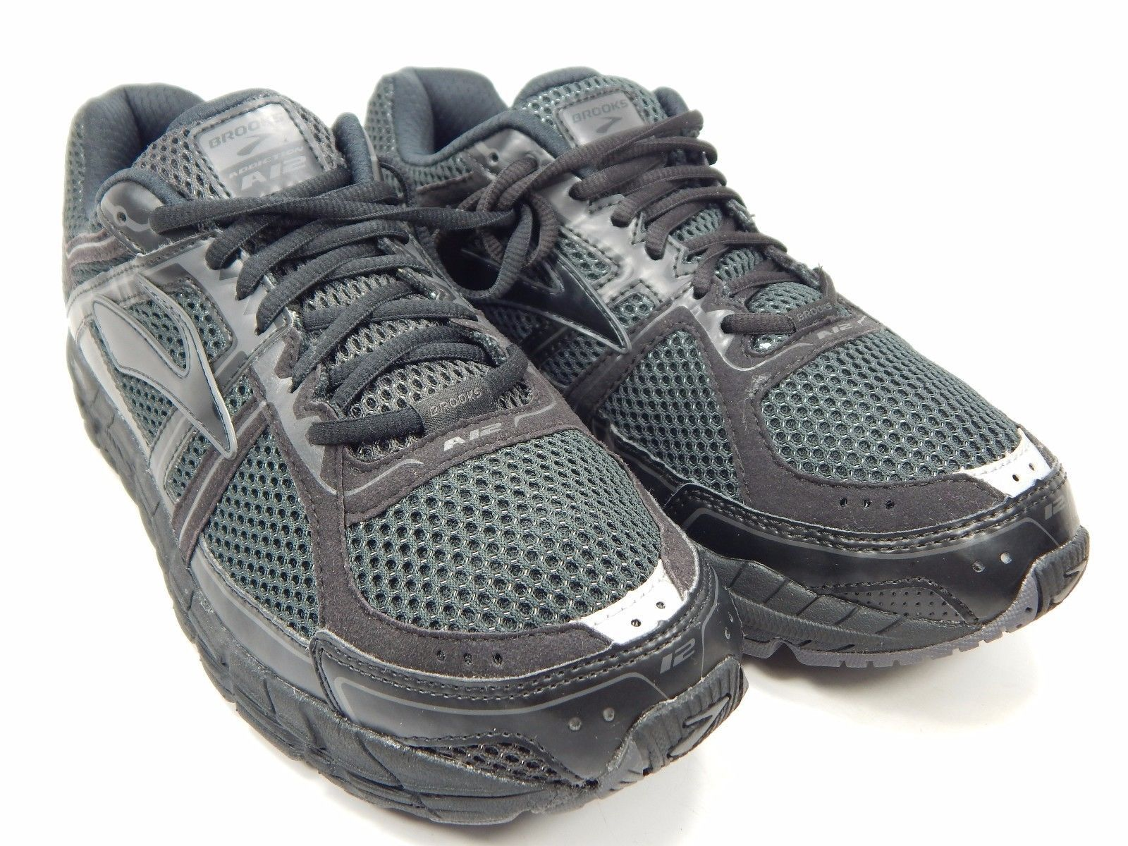 MISMATCH Brooks Addiction 12 Men's Shoes Size 10 M (D) Left & 8.5 M (D) Right
