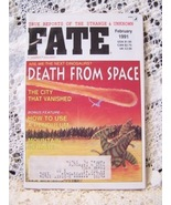 Vintage Fate Magazine Feb 1991, Vol 44, No. 2, ... - $3.00