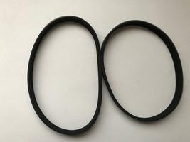 2 New Belts Hoover Nanolite Nano Lite Vacuum Series ZH12.0 U2440-900W 04... - $12.72