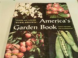 America's Garden Book - $7.98