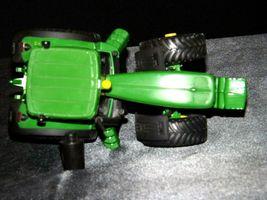 Die-Cast Model 7720 John Deere toy tractor AA19-1617 Vintage image 8