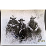 TOM SELLECK (THE SHADOW RIDERS) ORIGINAL VINTAGE AUTOGRAPH PHOTO (CLASSIC) - $148.50