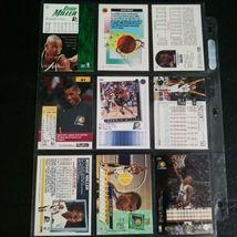 Vintage Lot 81 Reggie Miller NBA Basketball Trading Card image 7