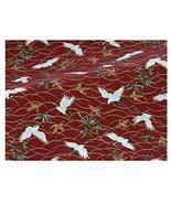 DRAGON SONIC Multi-purpose Fabric Cloth for Making Cloth Bags DIY Fabric... - $18.35