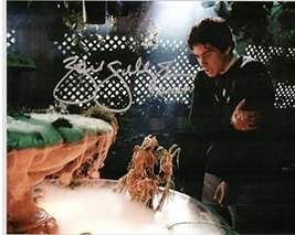 "Zach Galligan Signed Autographed ""Gremlins"" Glossy 8x10 Photo - COA Matching Hol - $49.49"