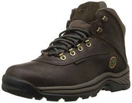 Timberland White Ledge Men's Waterproof Boot,Dark Brown,10 W US - $75.05