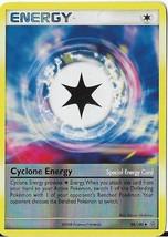 2008 Pokemon Energy Reverse Foil 94/100 - $0.99
