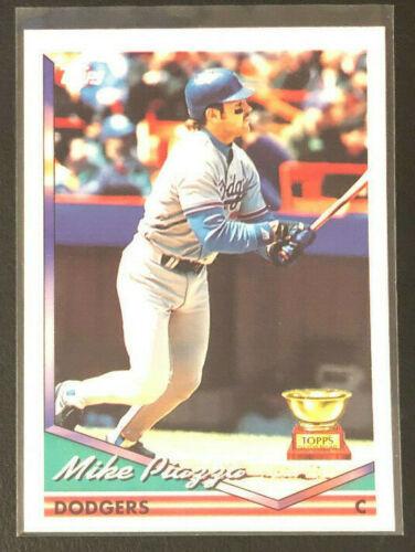 1994 Mike Piazza Baseball Card (NM)