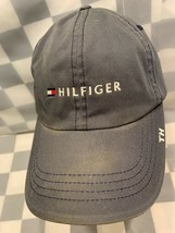 TOMMY HILFIGER Spellout Baseball Adjustable Adult Cap Hat - $13.36
