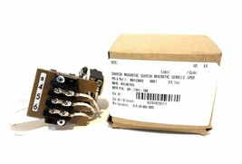 NEW MAGNETROL 89-7401-108 MAGNETIC SWITCH 897401108 - $201.06