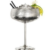 Cocktail Glass Bar-Ware Kitchen Party Goblet Champagne Juice Beverage Cup - $22.27 CAD+