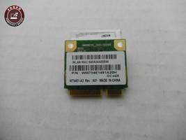 Toshiba C55-A5282 C55D-A5380 C55 Wifi Wireless Card WW704E1491A20H - $9.90