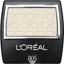 L'Oreal Paris Studio Secrets Professional Eye Shadow Singles, 805, Morni... - $15.00