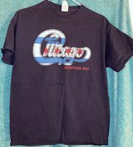 Chicago Concert T shirt mens sz Medium - £9.35 GBP