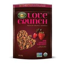 Nature's Path Organic Premium Love Crunch Granola Dark Chocolate & Red B... - $26.45