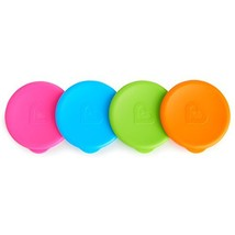 Munchkin Miracle 360 Cup Lids, 4 Count - $4.13