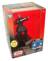 "Star Wars Movie Series Episode 1 ""The Phantom Menace"" 10 Inch Tall Figur... - $74.99"