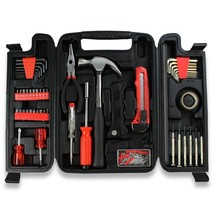 Tool Kit 142 Piece Home Repair For All Home Repairs Kit Multi Tool Set - $39.99