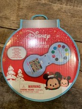 TSUM TSUM Mickey Minnie Disney Christmas 26 Piece Kids Art Set NEW - $6.92
