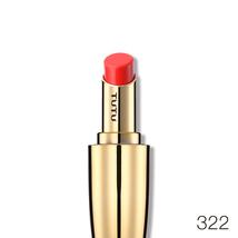 TUTU Luxury Color Lipstick Nude Velvet Matte Lip Stick Long-lasting Moisturizer  - $11.39