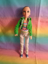 2009 Liv Spin Master First Wave Fashion Katie Doll - $14.72