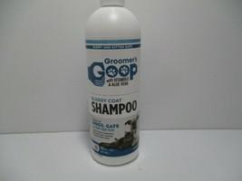 Groomers Goop Glossy Coat Pet Shampoo 16 ounce bottle - $10.24