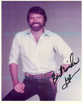 GLEN CAMPBELL SIGNED AUTOGRAPHED 8X10 RP PHOTO RHINESTONE COWBOY GLENN - $16.99