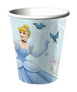 Cinderella Dreamland  Beverage Paper Cups 9 oz Birthday Party Supplies 8... - $7.87