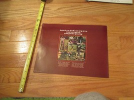 John Deere Skid Steer Loaders Vintage Dealer sales brochure - $15.99