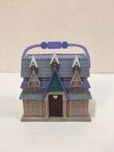Disney Frozen Castle Of Arendelle Miniature No Figures/Accessories FREE ... - ₹1,424.40 INR