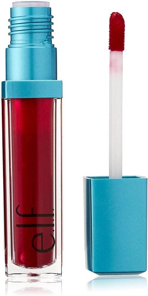 Elf Cosmetics 57041 Aqua Beauty Radiant Gel Lip Tint, Dewy Berry, 0.6 Ounce - $40.58