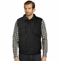 Men's Premium Multi Pocket Zip Up Military Fishing Hunting Utility Tactical Vest image 2
