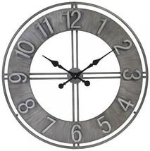 ADORLEE Wall Clock Iron Bronze FREE SHIPPING* - $249.00