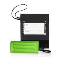Bucky IdentiGrip Luggage ID Handle Wrap-Lime - $9.20