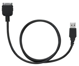 KENWOOD KCA-iP102 iPod/iPhone direct cable for music playback - $19.79
