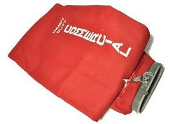 Sanitaire Upright Vacuum Red Cloth Outer Bag E-53977-17 - $22.53
