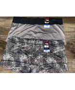 Maidenform ~ 2-Pair Womens Boyshorts Underwear Polyester Blend ~ XL/8 - $17.75