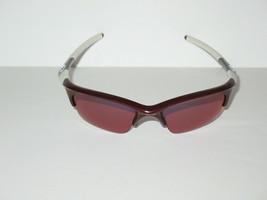 Oakley Half Jacket 1.0 Team Dark Red Frame / G30 lenses (XLJ) - $275.00