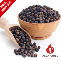 200g - Black Pepper Ceylon Organic Premium Quality, 2021 Fresh Harvest H... - $18.00