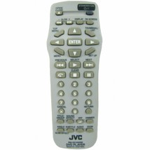 JVC RM-SXV069M Factory Original DVD Player Remote XVN222S, XVN320B, XVN322S - $10.89