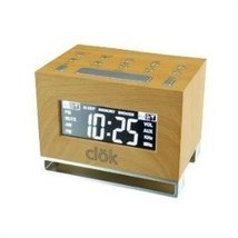 GPX TCR340 Intelli-Set Clock with Digital Tune AM-FM Radio image 2
