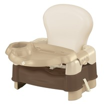 Safety 1st Sit Snack and Go Convertible Booster Seat Decor - $31.45