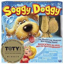 Spin Master Soggy Doggy Board Game for Kids with Interactive Dog Toy - $38.00