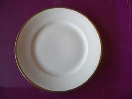 Hutschenreuther bread plate (Empress platinum) 1 available - $3.12