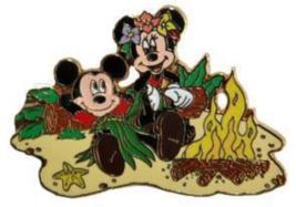 Disney Pin 42726 DCL Stitch's High Sea Adventure Scavenger Hunt Mickey M... - $60.65
