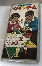 Nintendo DIA GAME Retro board game very rare vintage Made in Japan - $349.99