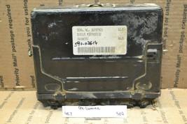 1994 Chevrolet Lumina Car 3.1L Elec Cont Unit ECU 16197409 Module 569-4e7 - $46.39