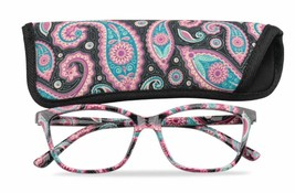 Women Reading Glasses Clear Lens Sights Presbyopic Reader Farsighted Spe... - $9.39