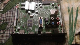 Sanyo Funai Magnavox A6AU4MMA-001 Main Board FW50D36F (ME1 Serial) BA6AU4G02012 - $54.99