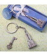 FavorOnline Empire State Building Skyscrapers Keychains, 48 - $80.67
